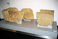 Archaeological Museum of Palencia Sarcophagi 001.jpg