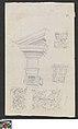 Architecturale motieven, circa 1811 - circa 1842, Groeningemuseum, 0041663000.jpg