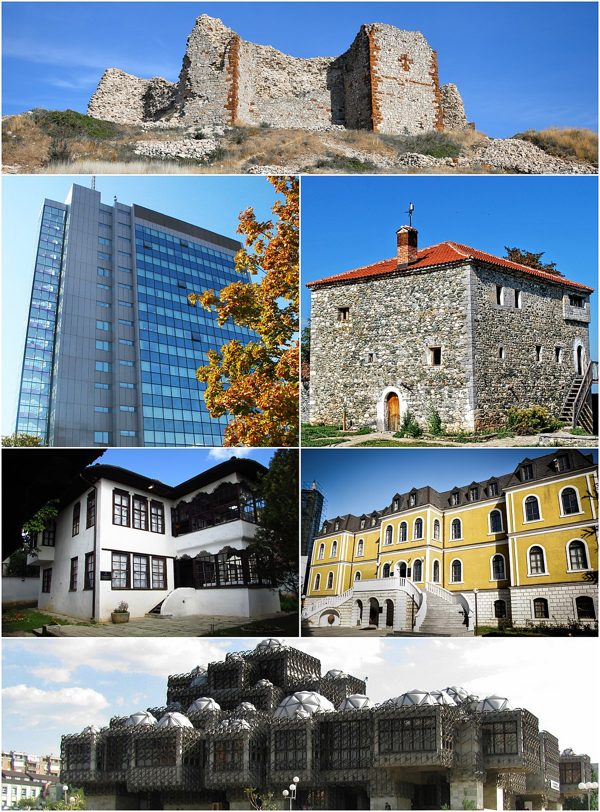Architecture Of Kosovo Wikipedia