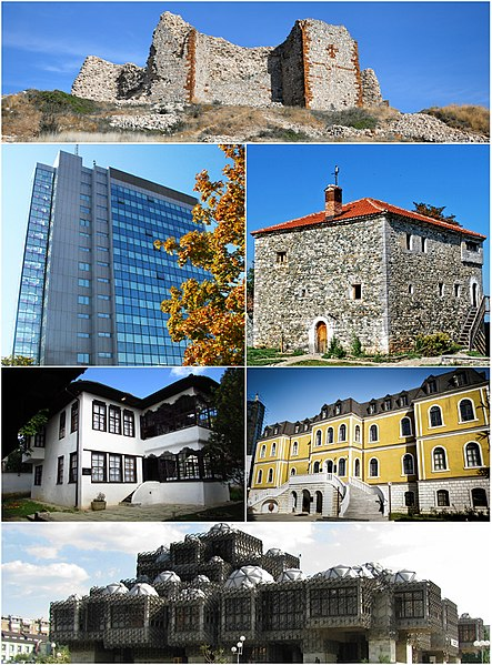 File:Architecture in Kosovo.jpg