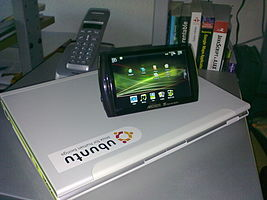Driver for Archos 5 Tablet