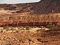 Ardon Creek, Ramon Makhtesh, Negev, Israel נחל ארדון, מכתש רמון, הר הנגב - panoramio (2).jpg