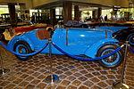 Arkhangelskoye Vadim Zadorozhnys Vehicle Museum Delahaye 135 CC IMG 9574 2150.jpg