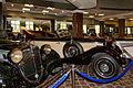 Arkhangelskoye Vadim Zadorozhnys Vehicle Museum Horch 853 A IMG 9579 2150.jpg