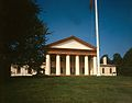 Arlington House HABS Color.jpg
