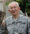 Army (USA) Major General Lie-Ping Chang (US Army photo - Beyond the Horizon 2010 (3 of 7) - 807th Medical Command (Deployment Support)).jpg