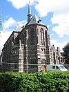 foto van Kapel van het Sint Elisabeth's Gasthuis