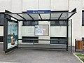 Arrêt Bus Rue Vincennes Avenue Gambetta - Maisons-Alfort (FR94) - 2021-03-22 - 1.jpg