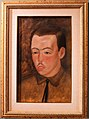 Arrigo del rigo, soldato, 1930 ca.jpg