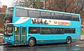 Arriva Kent & Surrey GN04UFK, Chatham Bus Station, 15 January 2018 (cropped).jpg