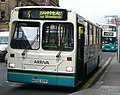 Arriva Scotland West 1630 M250 SPP.JPG