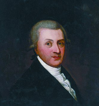 1724 in Ireland - Arthur Guinness