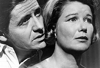 CBS Playhouse - Arthur Hill and Barbara Bel Geddes in Secrets, 1968