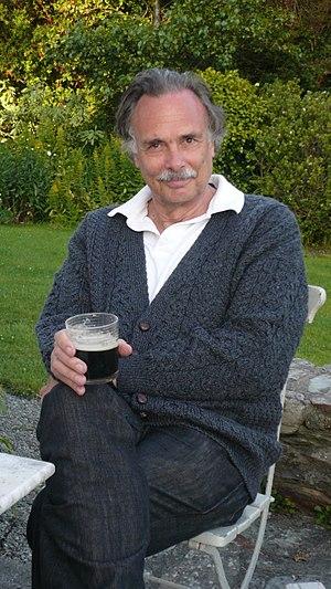 Arthur Kopit - Arthur Kopit in Ireland, July, 2011