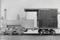 Articulated steam locomotive No 101 of Lagos Government Railway built by Hunslet Engine Co Ltd of Leeds in 1901.png