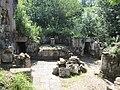 Arzakan Chorut Monastery Եկեղեցի Սբ. Աստվածածին (Չորուտի վանք) (03).jpg