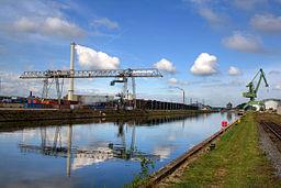 Aschaffenburg Harbour Day
