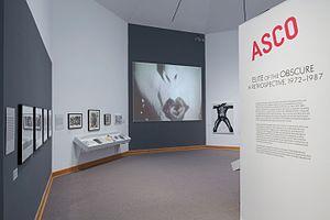 Williams College Museum of Art - Asco: Elite of the Obscure, A Retrospective, 1972–1987
