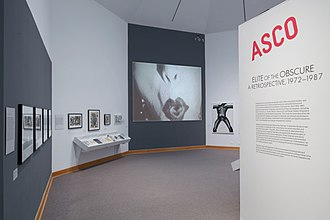 Williams College Museum of Art - Asco: Elite of the Obscure, A Retrospective, 1972–1987
