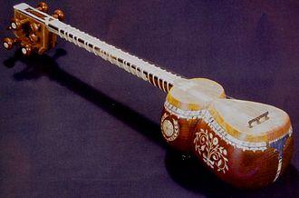 Tar (Azerbaijani instrument) - Azerbaijani Tar