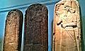 Assyrian Stele - British Museum.jpg