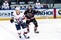 Atyushov and Nagy 2016-02-04 Amur Khabarovsk—Slovan Bratislava KHL-game.jpg