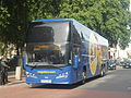 Au Morandarte Flickr Stagecoach West Scotland 54206 on Route M11 (Megabus), London Victoria (9952540656).jpg