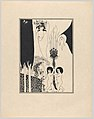 Aubrey Beardsley's Illustrations to Salome by Oscar Wilde MET DP863682.jpg