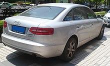 Audi A6L C6 facelift 02 China 2012-04-28.jpg