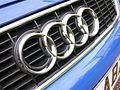 Audi S3 Nogaro Blue 2001 - Flickr - The Car Spy (14).jpg