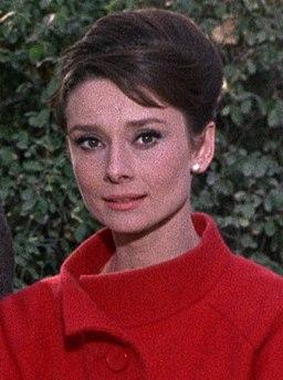 Audrey Hepburn (cropped)