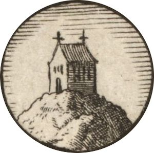English: Woodcut of the Augsburg Confession, A...