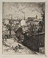Auguste Louis Lepère - Souvenir de St. Denis - 1920.615 - Cleveland Museum of Art.jpg