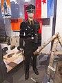 Austrian SS uniform Heeresgeschichtliches Museum - Vienna, Austria, Thomas Quine 2013 CC BY 2.0.jpg