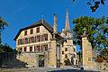 Auvernier Chateau d'Auvernier 20110831 1813 HDR.jpg