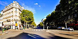 Image illustrative de l'article Avenue des Ternes