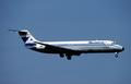 Aviaco DC-9-34 EC-DGE ZRH 1982-05-15.png