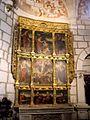 Avila - Catedral, claustro 21 (Capilla de las Cuevas).jpg