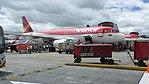 Aviones Aeropuerto El Dorado de Bogotá jul 2017 (5).jpg