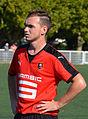 Avranches - Rennes U19 20150927 - Nicolas Janvier (2).JPG