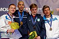 Award ceremony FMS-IN 2013 Fencing WCH t213212.jpg