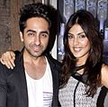 Ayushmann Khurrana and Rhea Chakraborty.jpg