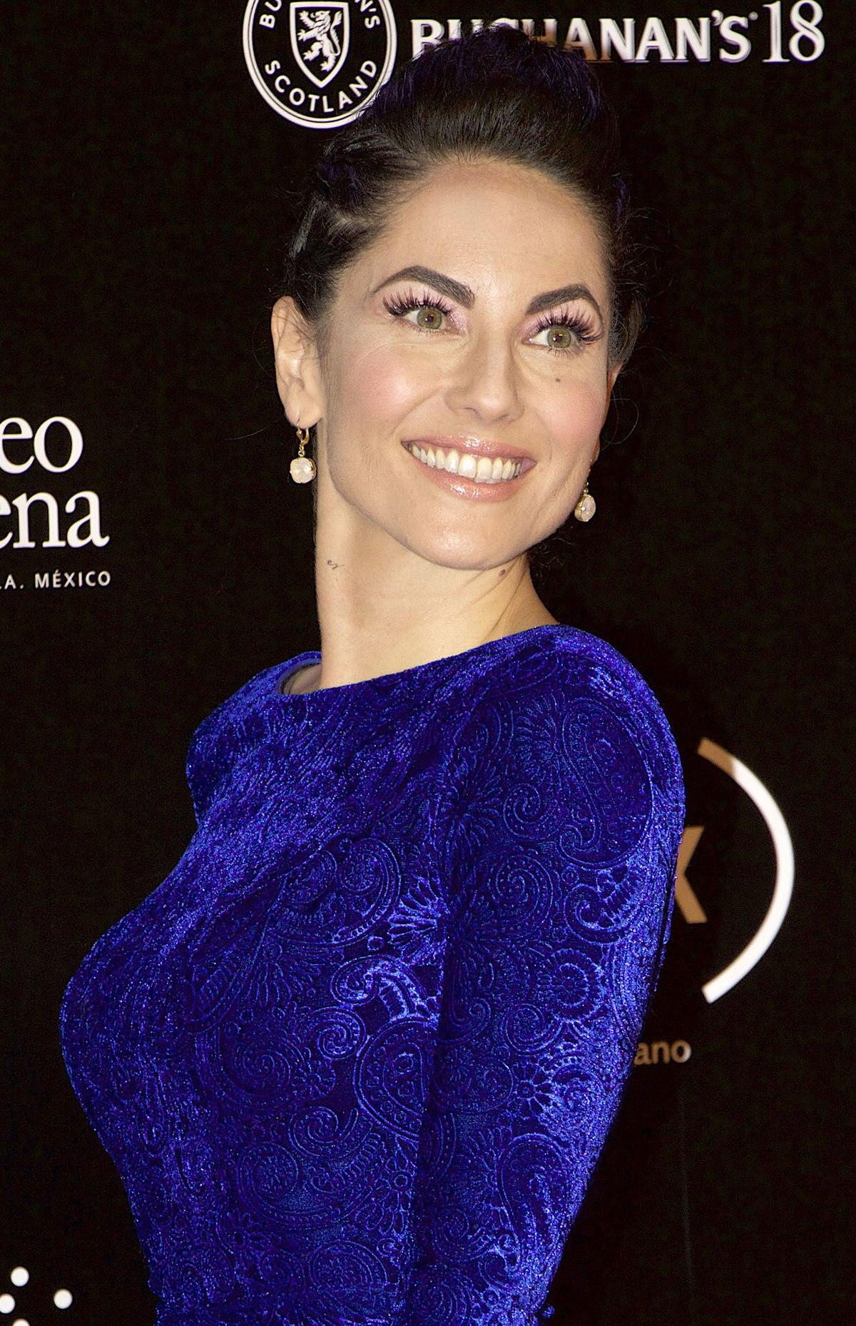 Bárbara Mori - Wikipedia