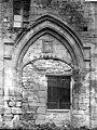 Bâtiments abbatiaux - Porte murée - Saint-Sulpice-la-Forêt - Médiathèque de l'architecture et du patrimoine - APMH00034189.jpg