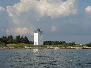 Bågø island