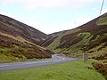 B797 Between Mennock and Wanlockhead - geograph.org.uk - 179514.jpg