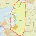 BAG woonplaatsen - Gemeente Landsmeer.png
