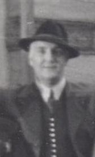 Max Lorenz (tenor) - Max Lorenz, Bayreuth, August 1941
