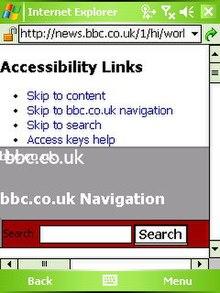 Computer accessibility - Wikipedia