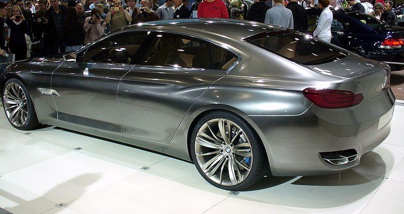 Chrome Look Car Paint